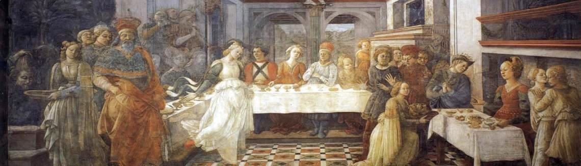 Fra Filippo Lippi the Carmelite Painter